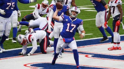 Judging Week 8 NFL overreactions: Is the AFC East race over? Do the 49ers need a new quarterback?