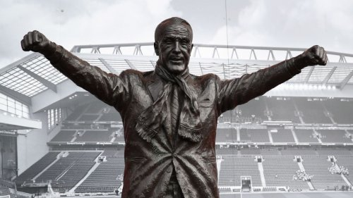 Super League fury: Liverpool legend Shankly's grandson wants Anfield statue removed