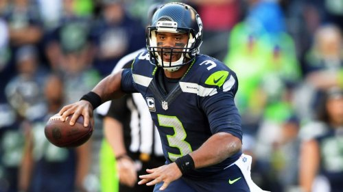 Pass happy? Seahawks' offensive identity is changing
