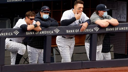 Is the New York Yankees' rough weekend an omen of things to come?