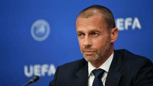Super League: Ceferin slams 'lies' from Juventus chief Agnelli