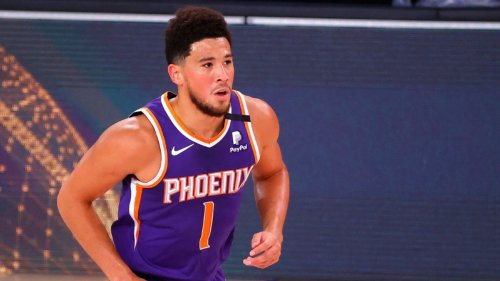No Devin Booker? Hoops world reacts to NBA All-Star Game reserve selections