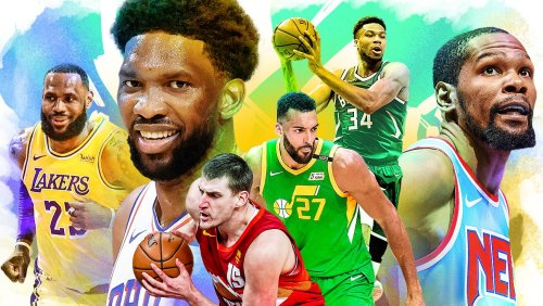 NBA playoffs 2021: Everything you need to know about the 20 teams in the mix