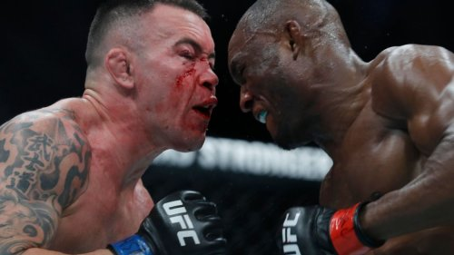 UFC Real or Not: Don't expect Kamaru Usman vs. Colby Covington 2 to produce a different result