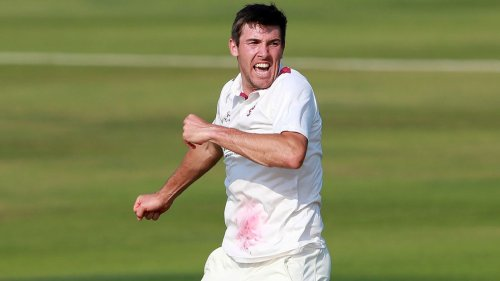 Jamie Overton ready to step up sibling rivalry after leaving Somerset for Surrey