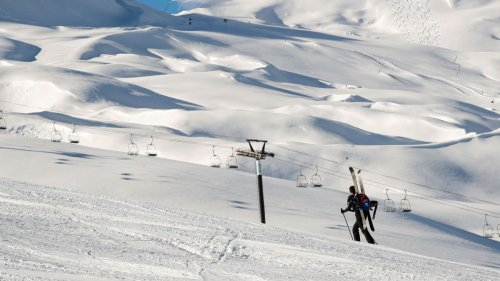 Ski mountaineering set to join Olympics at 2026 Winter Games