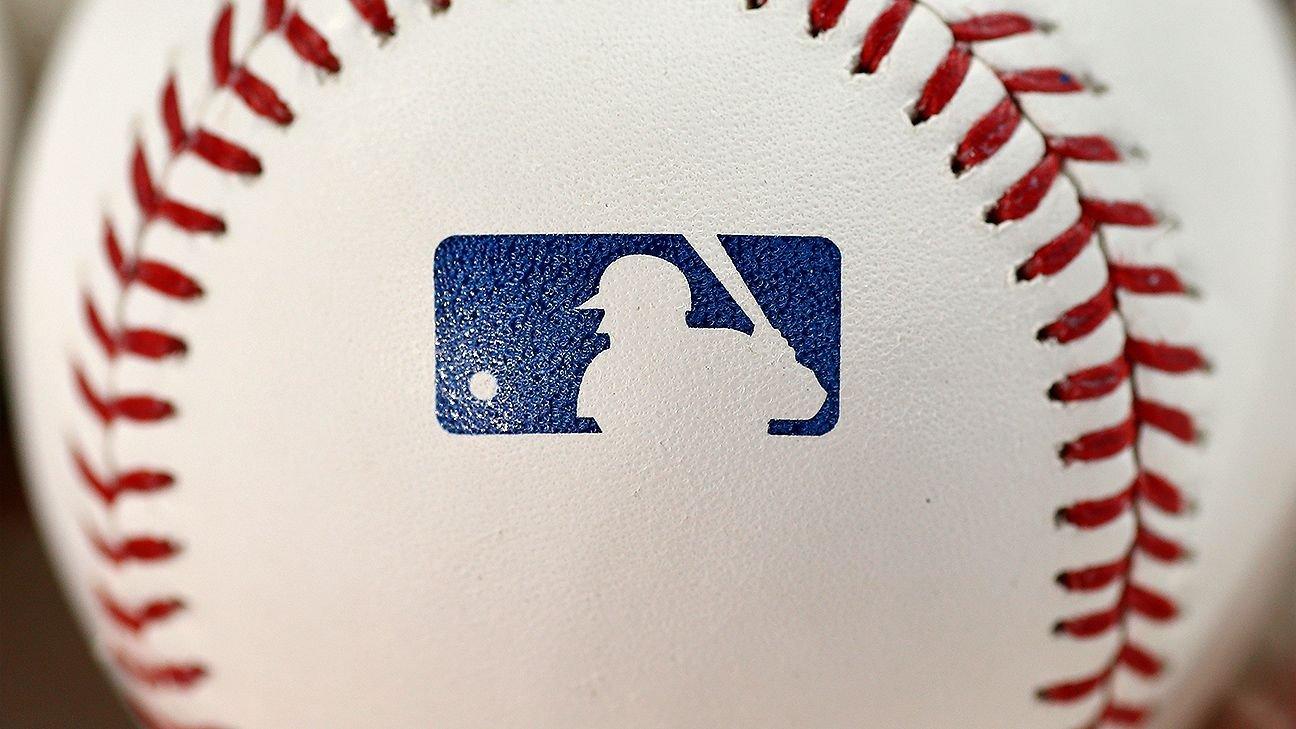 MLB vaccination rates slow; no additional teams reach 85% threshold