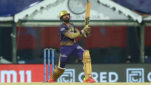Dinesh Karthik: 'In T20, batting at Nos. 5-7 is a specialist role'