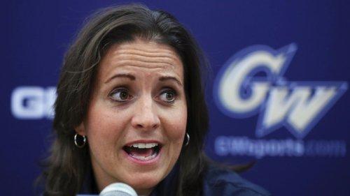 Former UConn Huskies star Jennifer Rizzotti named president of Connecticut Sun
