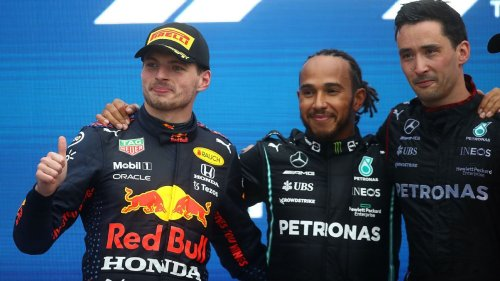 Title battle too close for comfort, says Wolff