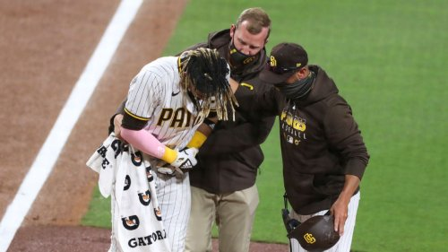 Padres activate Tatis Jr. (shoulder) off 10-day IL