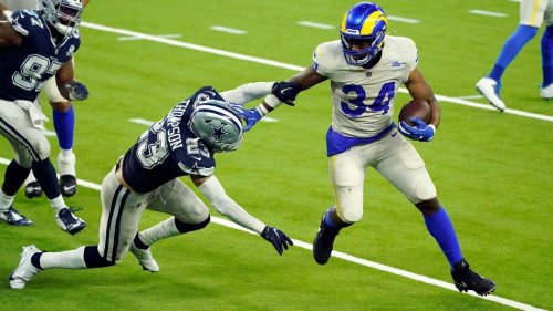 Fantasy football waiver wire for NFL Week 2: Malcolm Brown, Benny Snell Jr. among top pickups