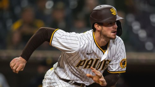 Padres place Myers on IL, adding to roster woes
