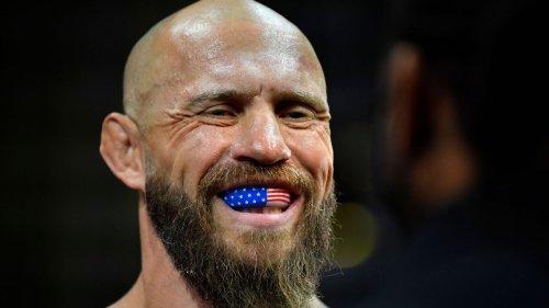Donald 'Cowboy' Cerrone's next fight 'probably' will be last, says UFC president Dana White