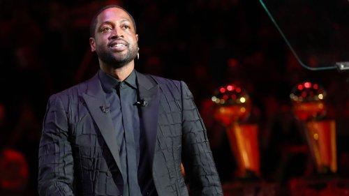 Dwyane Wade buys ownership stake in Utah Jazz, wants hands-on role