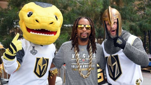 Celebrity Watch: A lineup of famous fans for all 16 NHL playoff teams