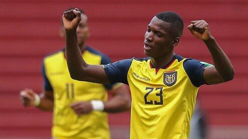 LIVE Transfer Talk: Chelsea, Man United battling for Ecuador teen Caicedo