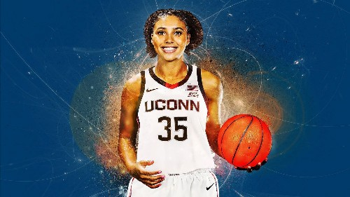 UConn lands commitment from No. 1 women's basketball prospect Azzi Fudd