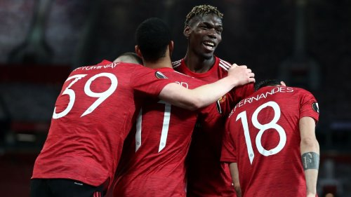 Pogba finally happy at Man United? How new position, new mindset helping France star deliver