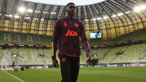 Sources: Man Utd's Tuanzebe wants loan move
