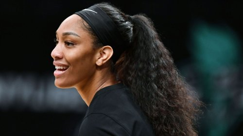 WNBA playoffs give Las Vegas Aces' A'ja Wilson chance to cement her status as an icon