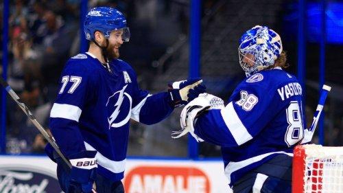 2021 NHL Playoffs Central: Bracket, schedule, scores, highlights, analysis