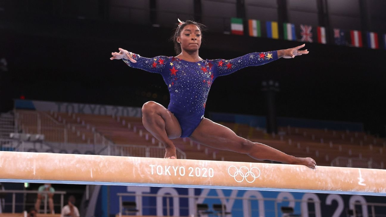 Simone Biles and the U.S. gymnastics team can still win Olympic gold
