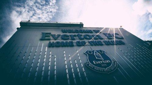 Everton suspends player amid police investigation