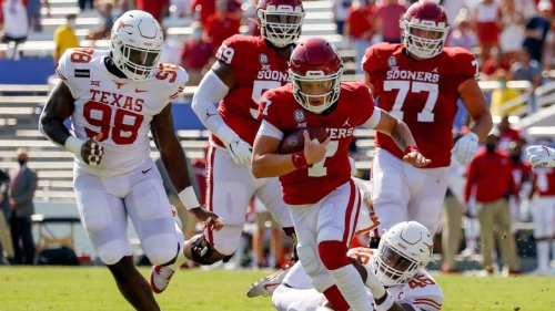 Will Texas, Oklahoma really move to the SEC? We answer the biggest questions