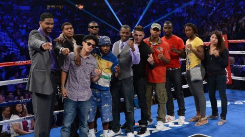 How the 2012 U.S. Olympic boxers rebounded after a mostly disappointing Games