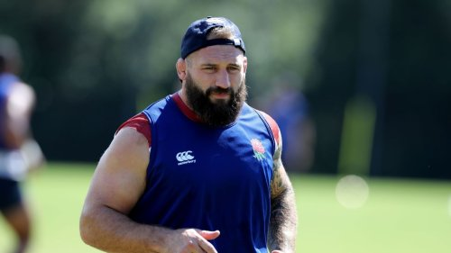 Marler: Lions must take psychiatrist in SA tour