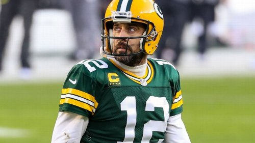 Aaron Rodgers doesn't want to return to Green Bay Packers, sources say