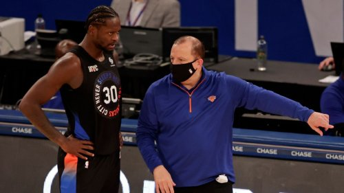 'The real answers are in the mud': How Julius Randle became a Thibs Guy