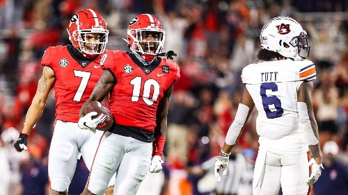 Like it or not, the SEC will again be the center of the college football world in 2020