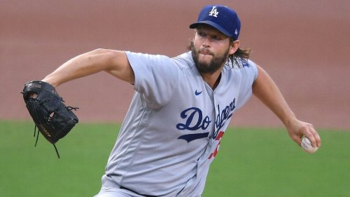 Los Angeles Dodgers ace Clayton Kershaw to start on Opening Day
