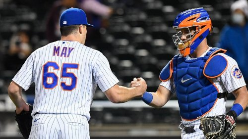 May MLB Quirkjians: A month of May, May and Mays, plus Anderson, Anderson and Anderson