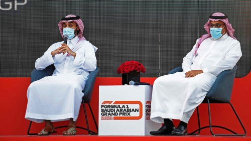 Saudi GP boss to talk to drivers over concerns