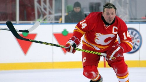 The NHL's best and worst this week: Theo Fleury's plan to better support mental health