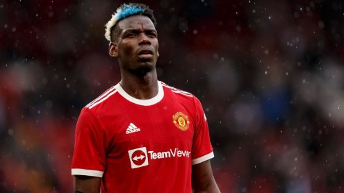 Pogba out, Tchouameni in? Barcelona offered Man United midfielder