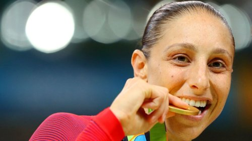 A different Diana Taurasi arrives at Tokyo Olympics