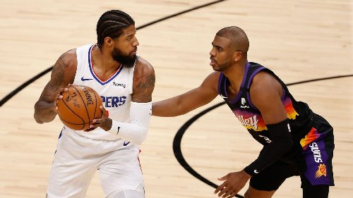 NBA experts' predictions for Clippers-Suns in the West finals