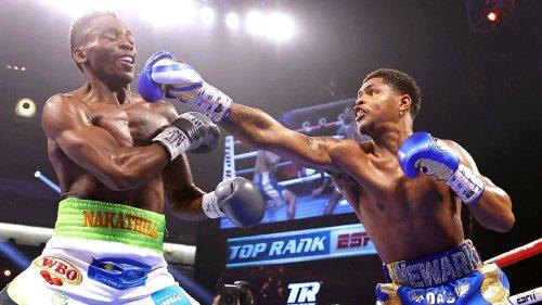 Stevenson defeats Nakathila in landslide decision