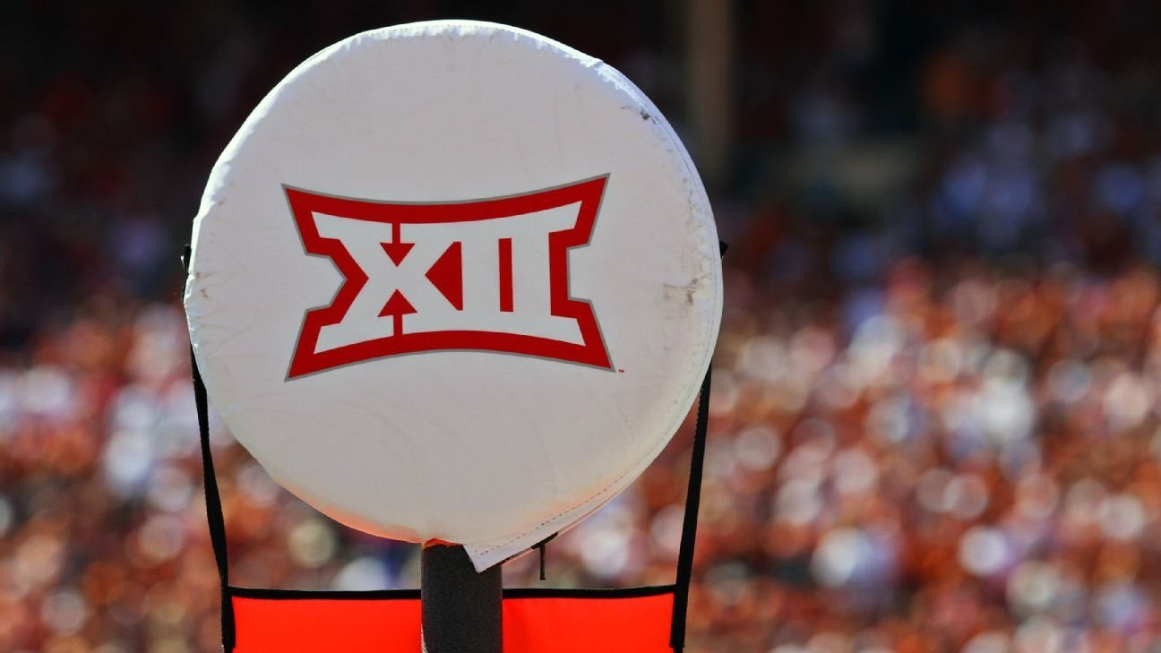 Texas Longhorns, Oklahoma Sooners tell Big 12 they will not renew grant of media rights