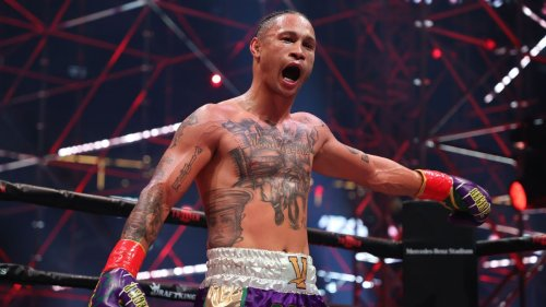Regis Prograis wins technical decision on Jake Paul-Ben Askren undercard