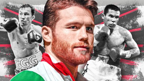 The secret to Canelo's success? His own brand of Mexican Style