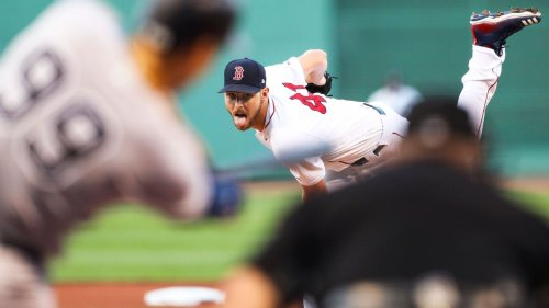 'Boogeyman's coming': How Chris Sale's return to Red Sox could shake up the American League