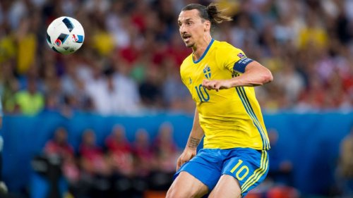 Zlatan Ibrahimovic out of Euro 2020, Sweden boss confirms