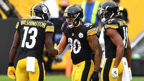 Judging Week 6 NFL overreactions: Are the Steelers the best team in the league? Ryan Tannehill for MVP?