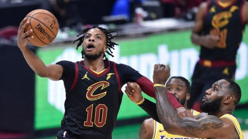 Lowe: The five most intriguing players in the NBA this season
