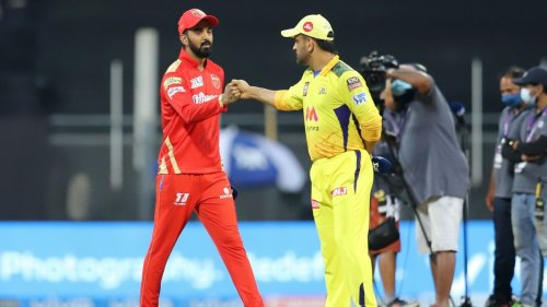 KL Rahul: Having MS Dhoni in the dressing room 'gives us a sense of calmness'